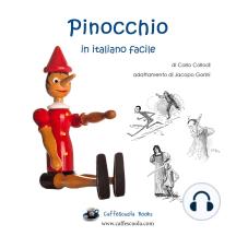 Pinocchio: In italiano facile