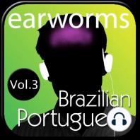 earworms Brazilian Portuguese