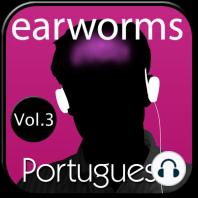earworms Portuguese