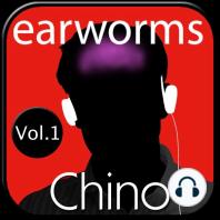 earworms Chino Rápido
