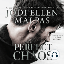 Perfect Chaos: Everyone wants to be found. Except her.