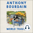 Carte audio, World Travel: An Irreverent Guide - Ascultați gratuit cartea audio cu o perioadă gratuită de probă.