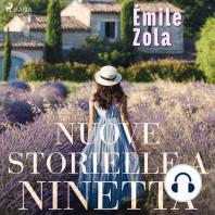 Nuove storielle a Ninetta