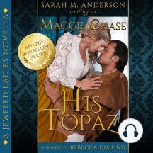 His Topaz: A Jeweled Ladies Novel