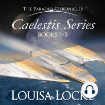 Caelestis Series: Books 1-3 Plus Aelwyd: Home