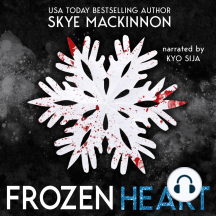 Frozen Heart: Contemporary Reverse Harem Romance