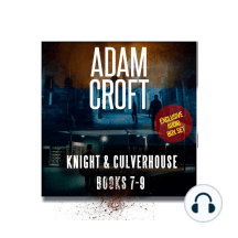 Knight & Culverhouse Box Set - Books 7-9
