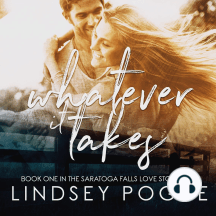 Whatever It Takes: A Second Chance, Small-Town New Adult Romance
