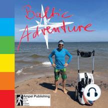 Baltic Adventure: My 2,000km run from Stralsund to Tallinn