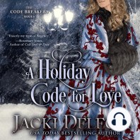 A Holiday Code for Love