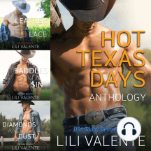 Hot Texas Days Anthology