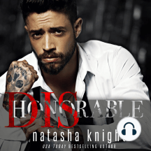 Dishonorable: The Amado Brothers: Book 1