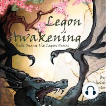 Legon Awakening: Epic Fantasy with Dragons and Elves