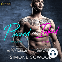 Pierced and Inked: Publisher's Pack
