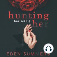 Hunting Her Box Set