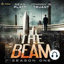 Beam, The: Season 1: The Beam, Book 1
