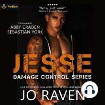 Jesse: Damage Control, Book 2