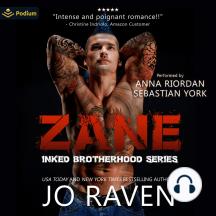 Zane: Inked Brotherhood, Book 3
