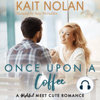 Once Upon A Coffee