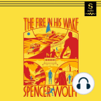 Audiolibro, The Fire in His Wake - Escuche audiolibros gratis con una prueba gratuita.