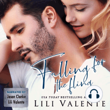 Falling for the Fling: A Small Town Second Chance Romance