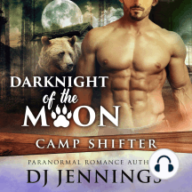 DarkNight of the Moon: Opposites Attract Fated Mates Romantic Comedy