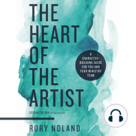 Heart of the Artist, The, Second Edition