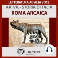 Storia d'Italia - vol. 03 - Roma arcaica