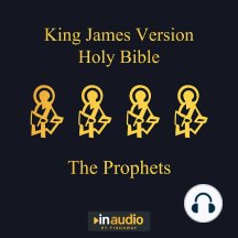 King James Version Holy Bible - The Prophets