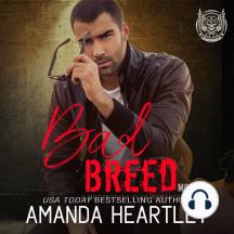 Bad Breed MC: A Motorcycle Club Romance