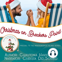 Christmas on Breakers Point: a series prequel
