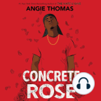 Audiobook, Concrete Rose - Listen to audiobook for free with a free trial.