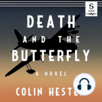 Hörbuch, Death and the Butterfly: A Novel - Hörbuch mit kostenloser Testversion anhören.