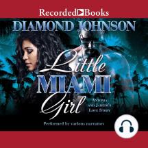 Little Miami Girl: Antonia and Jaheim's Love Story