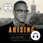 Livre audio, The Dead are Arising: The Life of Malcolm X - Écoutez le livre audio en ligne gratuitement avec un essai gratuit.
