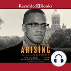 Audiolivro, The Dead are Arising: The Life of Malcolm X - Ouça a audiolivros gratuitamente, com um teste gratuito.