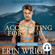 Accounting for Love: A Western Romance Novel (Long Valley Romance Book 1)