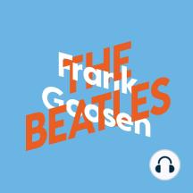 Frank Goosen über The Beatles, KiWi Musikbibliothek, Band 7