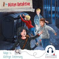 Die Alster-Detektive, Folge 1