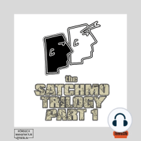 Satchmo Trilogy, The - Moon Module Max 2, Part 1