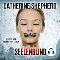 Seelenblind - Zons-Thriller, Band 6 (Ungekürzt)