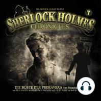 Sherlock Holmes Chronicles, Folge 7