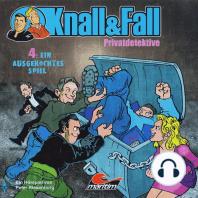 Knall & Fall Privatdetektive, Folge 4