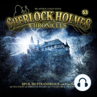 Sherlock Holmes Chronicles, Folge 53