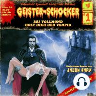Geister-Schocker, Folge 1