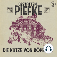 Gestatten, Piefke, Folge 2