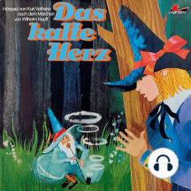 Wilhelm Hauff, Das kalte Herz