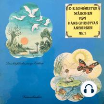 Die schönsten Märchen von Hans Christian Andersen, Folge 1: Das häßliche junge Entlein / Däumelinchen