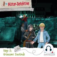 Die Alster-Detektive, Folge 2