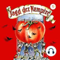 Jagd der Vampire, Folge 1